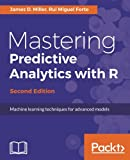 Mastering Predictive Analytics with R -