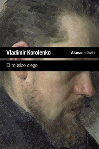El músico ciego (El Libro De Bolsillo - Literatura)