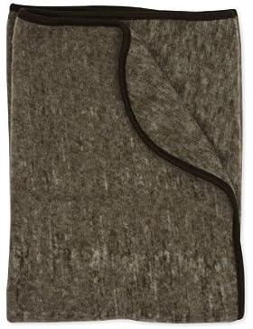 Baby Decke aus weichem Wollfleec