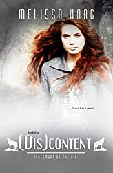(Dis) content (Judgement Of The Six Book 5)