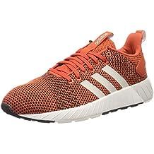 Amazon.it  scarpe running adidas - Arancione 66dd481e647