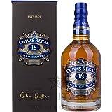 Chivas Regal Scotch 18 Years Old Gold Signature GB 40,00% 0.7 l.