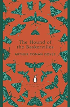 The Hound of the Baskervilles (The Penguin English Library) by [Doyle, Arthur Conan]