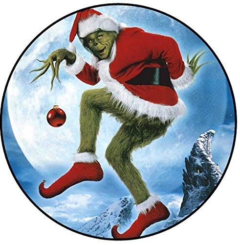 tons/Magneten/Schlüsselanhänger-Flaschenöffner–Weihnachten (Badge (58mm)) (Badge (58mm)) (Magnet (58mm)) (Badge (25mm)) (Der Grinch Outfit)