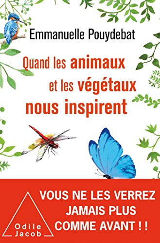 Quand les animaux et les végétaux nous inspirent
