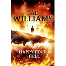Happy Hour in Hell: Bobby Dollar 2