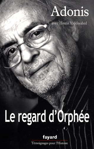 Le regard d'Orphée