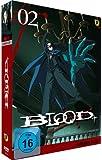 Blood+ (Box 2, Episoden 11-20) [2 DVDs]