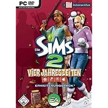 Die Sims 2: Vier Jahreszeiten