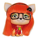 IMC Toys - 711075 - Figurine - Alex, l'Intello Branchée VIP Pets