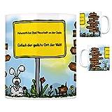 Hohenroth bei Bad Neustadt an der Saale - Einfach der geilste Ort der Welt Kaffeebecher - eine coole Tasse von trendaffe - passende weitere Begriffe dazu: Stadt-Tasse Städte-Kaffeetasse Lokalpatriotismus Spruch kw Köln Fulda Würzburg Windshausen Niederlauer Leutershausen Frankfurt am Main Rom Suhl Coburg Berlin Strahlungen Schweinfurt Bad Neustadt an der Saale Salz bei Bad Neustadt an der Saale Tasse Kaffeetasse Becher mug Teetasse oder Büro.