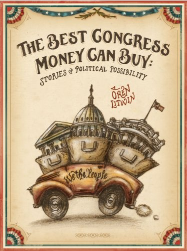 The Best Congress Money Can Buy (English Edition)