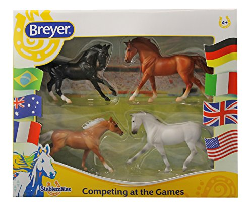 breyer-stablemate-132-5388-4-turnierpferde-im-set