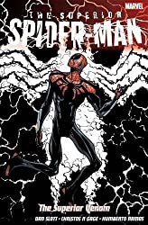 Superior Spider-Man Vol. 5: The Superior Venom (Superior Spiderman 5) by Humberto Ramos (2014-04-16)