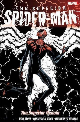 Superior Spider-Man Vol. 5: The Superior Venom (Superior Spiderman 5) by Humberto Ramos (16-Apr-2014) Paperback