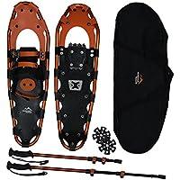 Mountain Tracks Pro Snowshoes 72 cm