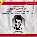 Don Giovanni (18 juillet 1950, Aix-en-Provence) [Import anglais]