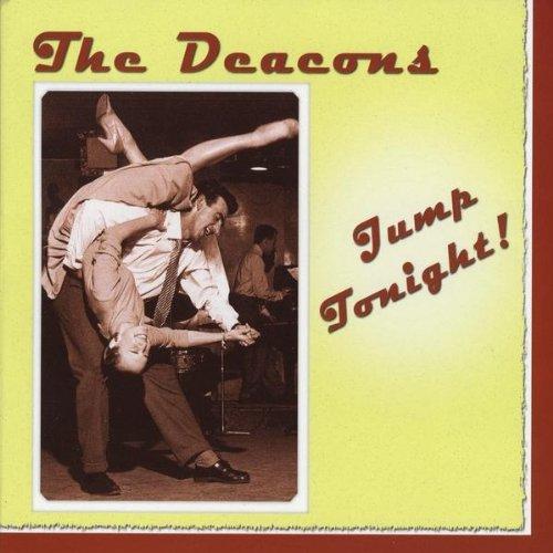 Jump Tonight!