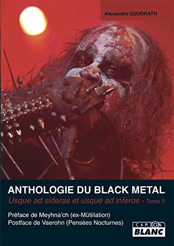 Anthologie du black metal Tome 2