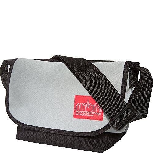 manhattan-portage-neoprene-messenger-bag-jr-silver-one-size