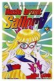 HasĹo brzmi Sailor V (Tom 1) [KOMIKS]