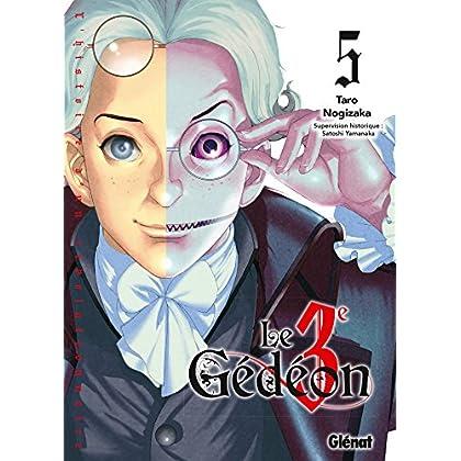 Le Troisième Gédéon - Tome 05
