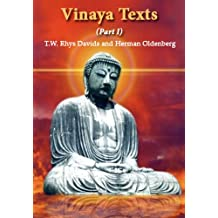 Vinaya Texts (Part I) (English Edition)