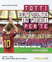 51TcbBhSfoL. SL250  I 10 migliori libri su Totti