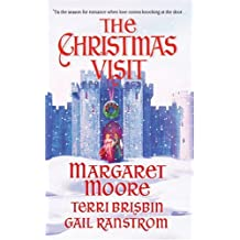 The Christmas Visit (Harlequin Historical) by Margaret Moore (2004-11-05)