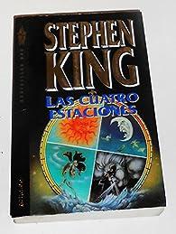 Las cuatro estaciones par Stephen King