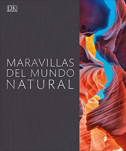 Maravillas del Mundo Natural por Dk