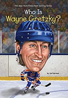 Ted Hammond - Who Is Wayne Gretzky? (Who Was?)