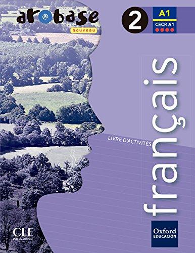 Pack arobase deuxième édition livre d'exercices + grammaire - 2º eso (arobase 2ª edición)