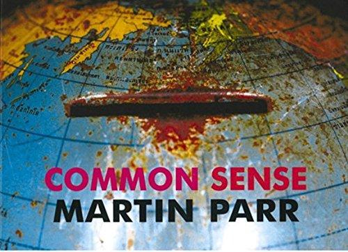 Common Sense por Martin Parr