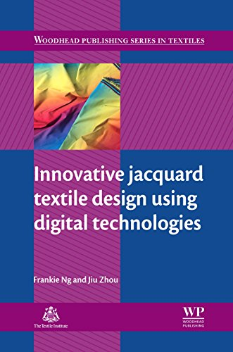 Jacquard-cami (Innovative Jacquard Textile Design Using Digital Technologies (Woodhead Publishing Series in Textiles Book 145) (English Edition))