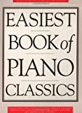 Easiest Book of Piano Classics by Ludwig van Beethoven (1996-11-01)