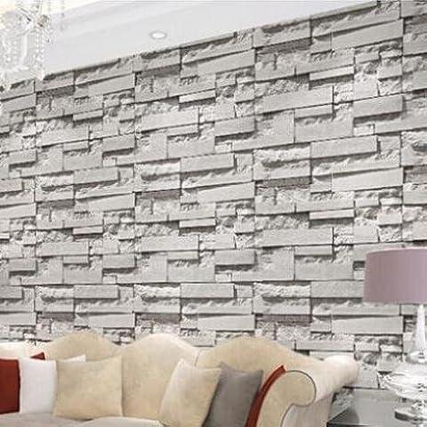 XMQC*Vintage in pietra naturale sfondo di mattoni mattoni grigio pietra