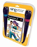 Cheapest SingStar (with 2 Microphones) (Sing Star) on PlayStation 2