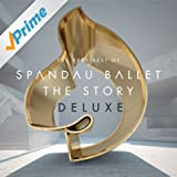 Spandau Ballet ''The Story'' The Very Best of (Deluxe)