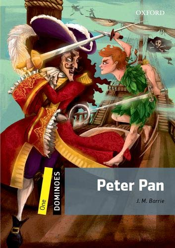 Dominoes 1 peter pan mp3 pack