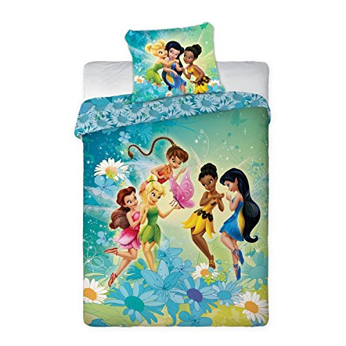 disney-fairies-tinkerbell-bedding-set-duvet-cover-160-x-200-cm-and-pillow-70x80-cm-bed-100-cotton