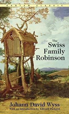 [(The Swiss Family Robinson)] [Author: Johann David Wyss] published on (December, 1998)