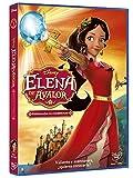 Elena De Avalor: Preparada Para Gobernar [DVD]