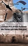 Image de L'évolution de la doctrine d'utilisation des Forces spéciales franç