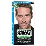Just For Men Hair Colour Original Formula Light-Medium Brown H30