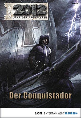 2012 - Folge 05: Der Conquistador