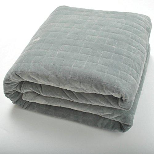 A&Dan Schwerkraft-Decke, Gravity Quilt Gewichteten Decke Gewichteten Quilt Entlasten Schlaflosigkeit Entlasten Angst Entlasten Ermüdeten Gewichteten Decke Für Erwachsene 7-11,5 Kg ( größe : 120*200cm(9kg) )