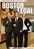Boston Legal: Season 3 [DVD] [2005] [Region 1] [US Import] [NTSC]