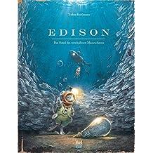 Edison: Das Rätsel des verschollenen Mauseschatzes