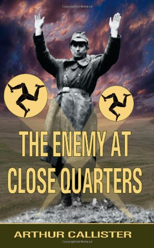 The enemy at close quarters